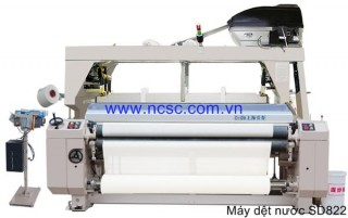 SD822 water jet loom