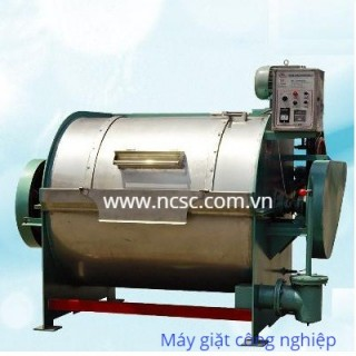 Washing - Dyeing machine