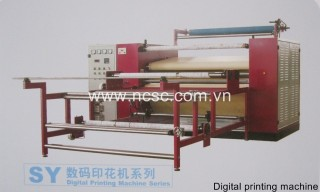 Other printing machine